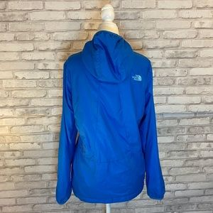 The North Face Jackets & Coats - The North Face Blue Jacket Size Medium